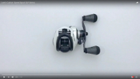 Lew's Custom Speed Spool SLP Baitcast Reel Video