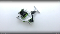 Mach I Speed Spin Spinning Reel