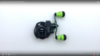 Mach II Speed Spool SLP Casting Reel