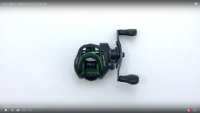 Lew's Mach Speed Spool SLP Baitcast Reel Video