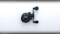 Super Duty G Speed Spool LFS Casting Reel