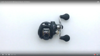 Lew's Tournament MB Speed Spool LFS Casting Reel Video