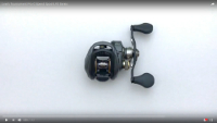Tournament Pro G Speed Spool LFS Casting Reel