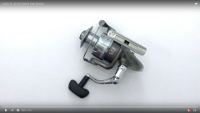 Laser XL Speed Spin Big Water Spinning Reel