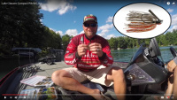 Dirty Jigs Luke Clausen Compact Pitchin' Jig Video