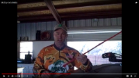 McCoy Rod Shields Casting Video