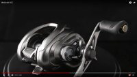 Shimano Metanium DC Low Profile Baitcasting Reel Video