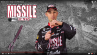 Missile Baits Drop Craw Video