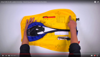 Onyx A/M-24 Automatic/Manual Inflatable Life Jacket (PFD) Video