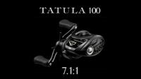 Video: Daiwa Tatula 100 TWS Baitcasting Reel
