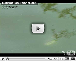 Redemption Spinner Bait