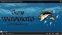 Gary Yamamoto Senko Video