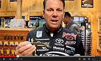 Strike King Rage Blade Minnow Tube Bait Video