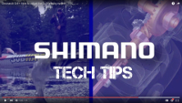 Shimano Chronarch CI4+ Baitcasting Reel Video