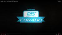 Shimano Curado 70 Low Profile Casting Reel Video