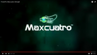 PowerPro MaxCuatro Microfilament Braided Line Video