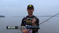 Video: Spro Spin John 80