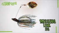 Stanford Baits Missing Link Jig Video