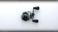 Lew's Team Lew's HyperMag Speed Spool SLP Baitcast Reel Video