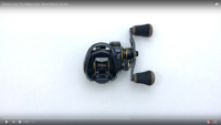 Team Lew's Pro Magnesium Speed Spool LFS Casting Reel