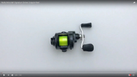 Lew's Wally Marshall Signature Series Crappie Reel Video