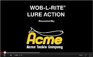 Acme Wob-L-Rite Video