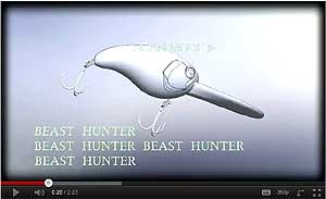 IMA Japan Beast Hunter Video