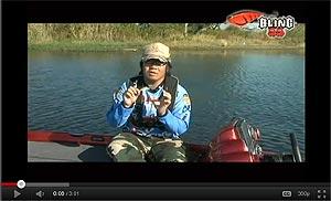 Jackall Bling 55 Video