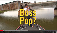 BOOYAH Boss Pop Video