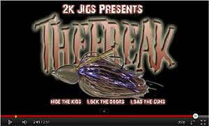 2k Freak Jigs