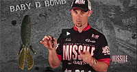 Missile Baits D Bomb Series Video