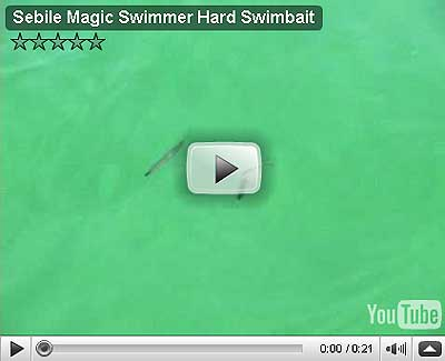 ACast Magic Swimmer